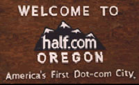 Boing Boing: What happened to Half.com, Oregon?