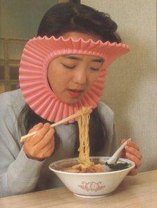 Chindogu,inventos muy al pedo