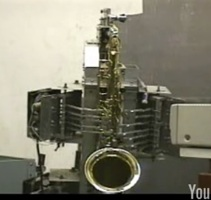 Jazzbot