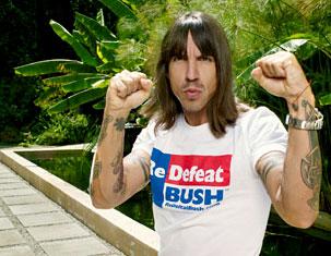 Fotos Flea! Kiedis