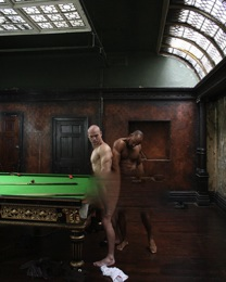 Perhaps you remember the location from UK Naked Men, a gay porn site.