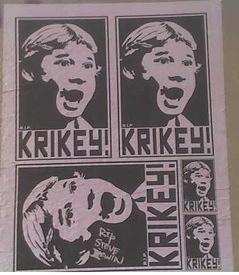 Krikey-1