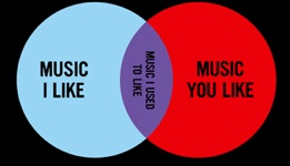 hipster  music