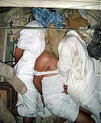 Google reveals iraqi prison abuse photos on photosharing for Xeni jardin husband