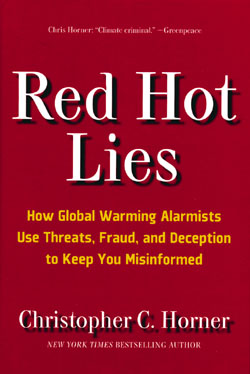 Red Hot Lies book cover