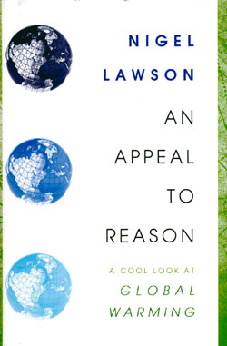 Nigel Lawson book cover