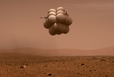 Nasa in IMAX…Want to get PUMPED UP???