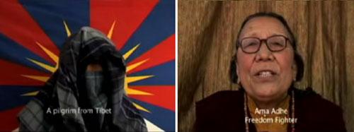 藏独分子拟于10日在Youtube上抗议