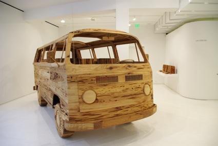 Woodbus