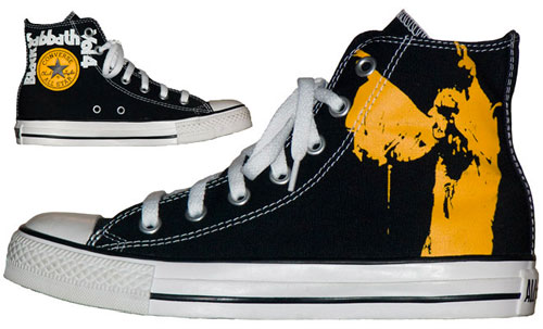 converse high tops black