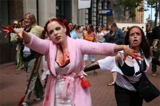 Zombies Sf 6