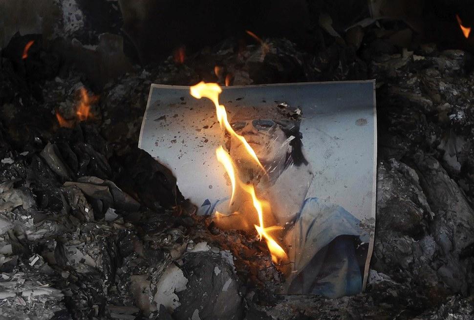 """Zoom Libia: """"A guerra de ninguém"""""""