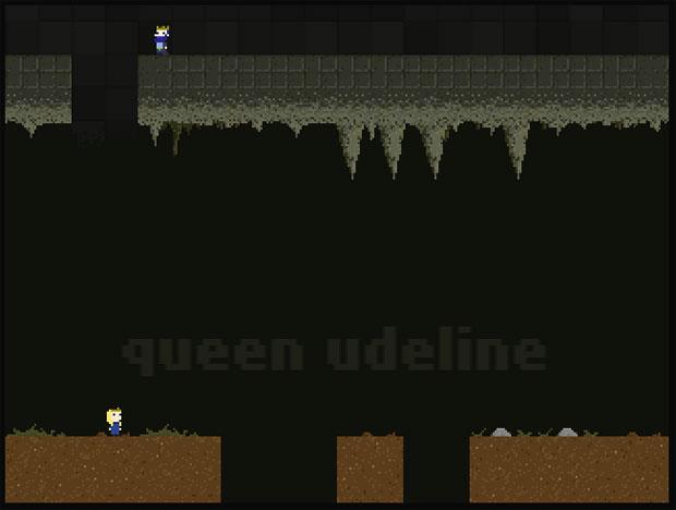 Jogos em Flash Queens