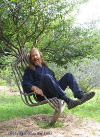 Images Garden Chair Pook In Chair 03