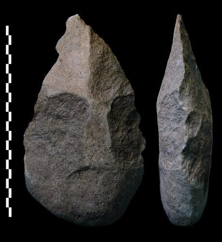 Earliest Homo Erectus tools found in Kenya: 1.76 million ...