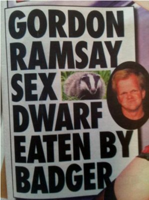 Gordon Ramsay Fucking Pigeon Kitchen Nightmare
