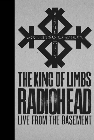 radiohead from the basement dvd blu ray boing boing