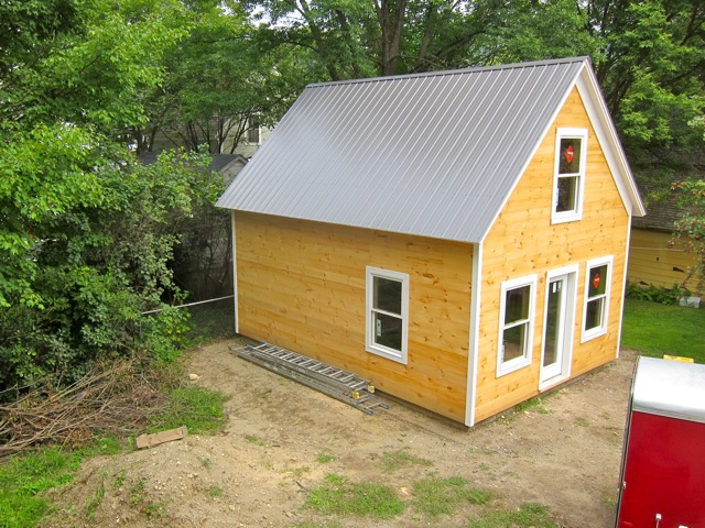 build notes for a tiny house boing boing