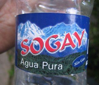 Sogaywater