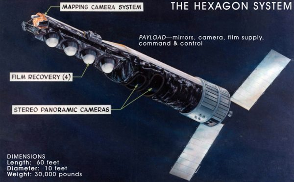 Wikipedia Commons F Fd Kh-9 Hexagon Satellite