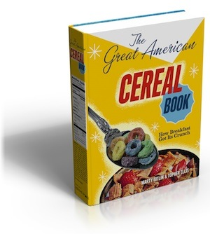 Great American Cereal-Cover