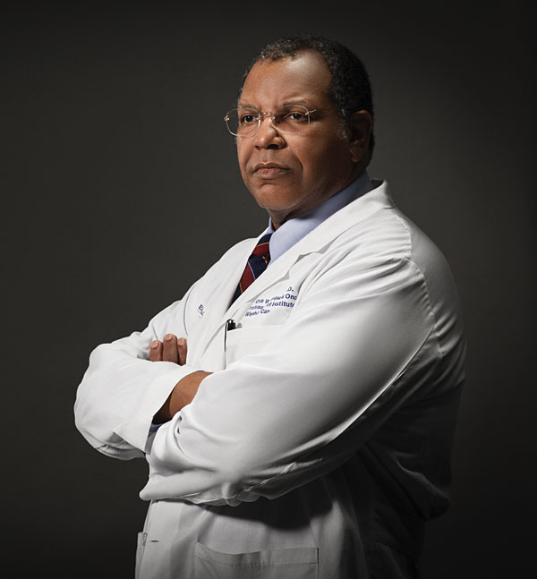 an analysis of a medical book by otis webb brawley Otis brawley has never been afraid to go against convention jeanne lenzer finds out what drives him otis webb brawley, chief medical and scientific officer of the.