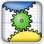 Apps for Kids 023: Geared