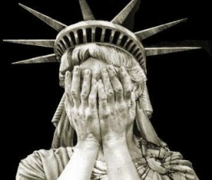 weeping-angel-statue-of-libertyWeeping Angel Statue Of Liberty