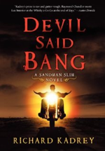 Interview with and reading by Richard Kadrey for Devil Said Bang