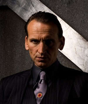Christopher Eccleston cast as the villain in Thor 2, geekdom is immediately overwhelmed - Boing Boin…