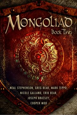 Mongoliad 2