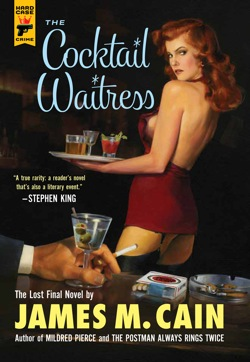 Cocktailwaitress