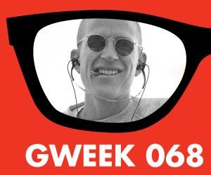 Gweek 068: Matthew Modine
