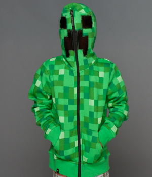 Shop Target for Minecraft Hoodies & Sweatshirts you will love at great low prices. Spend $35+ or use your REDcard & get free 2-day shipping on most items or same-day pick-up in store.