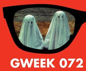 Gweek 072: A History of Halloween