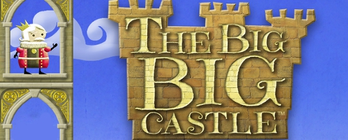 Apps for Kids 34: The Big Big Castle