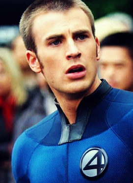 Sheep, Gods, Undelos, Everyone Else! Lend me your Characters' Personalities! Chris-evans-f4
