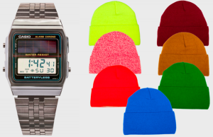 Watchbeanie