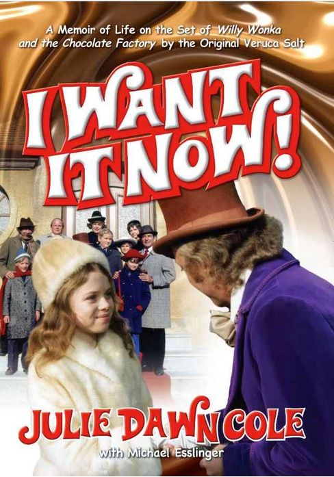 Willy Wonka Set Design Ideas