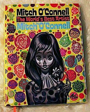 Gweek 082: Mitch O'Connell, the World's Best Artist