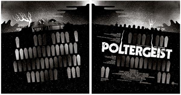 Poltergeist Soundtrack Reissued On Vinyl Boing Boing