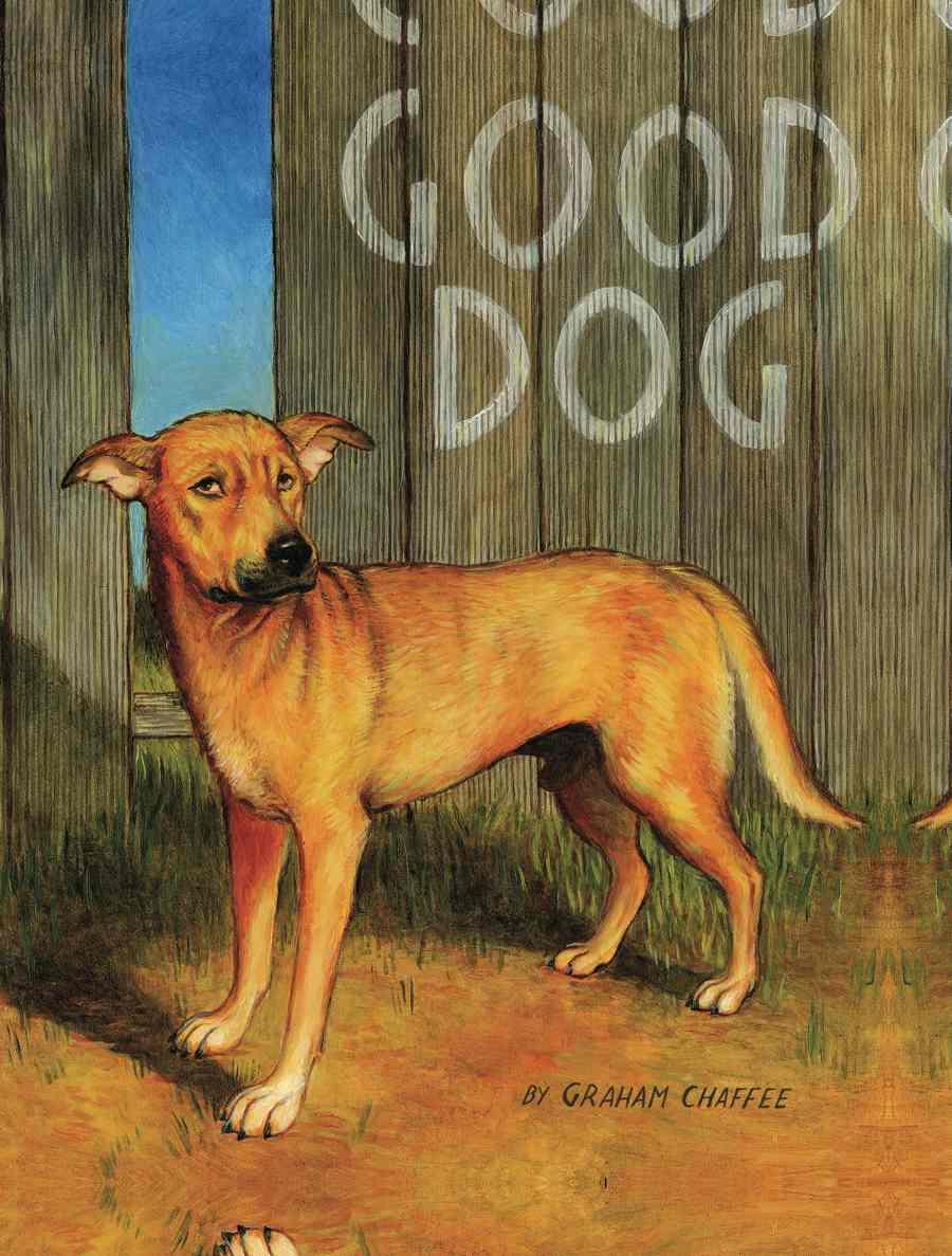 The Good Dog Way Book