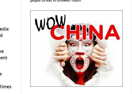 AirAsia WowChina