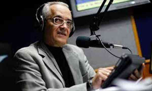 Nelson Bocaranda.