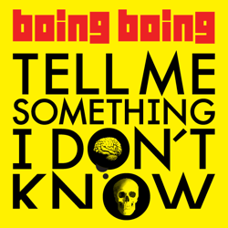 Tell Me Something I Don\'t Know 018: Jacq Cohen of Fantagraphics MP3