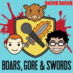 Boars, Gore, and Swords podcast: Ravens to Penthouse MP3