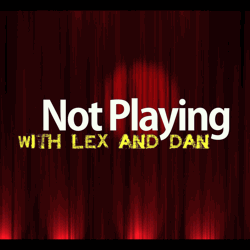 Not Playing - Boing Boing\'s new podcast that recaps 80s movies MP3