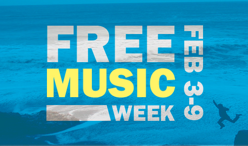 free music week