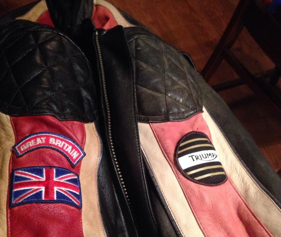 Jacket, Pecards