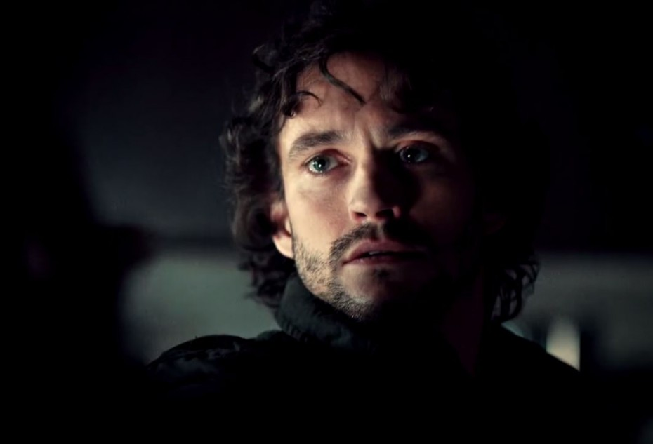 "Hugh Dancy as Will Graham in ""Hannibal"" Season 2 Episode 7, ""Yakimono"""